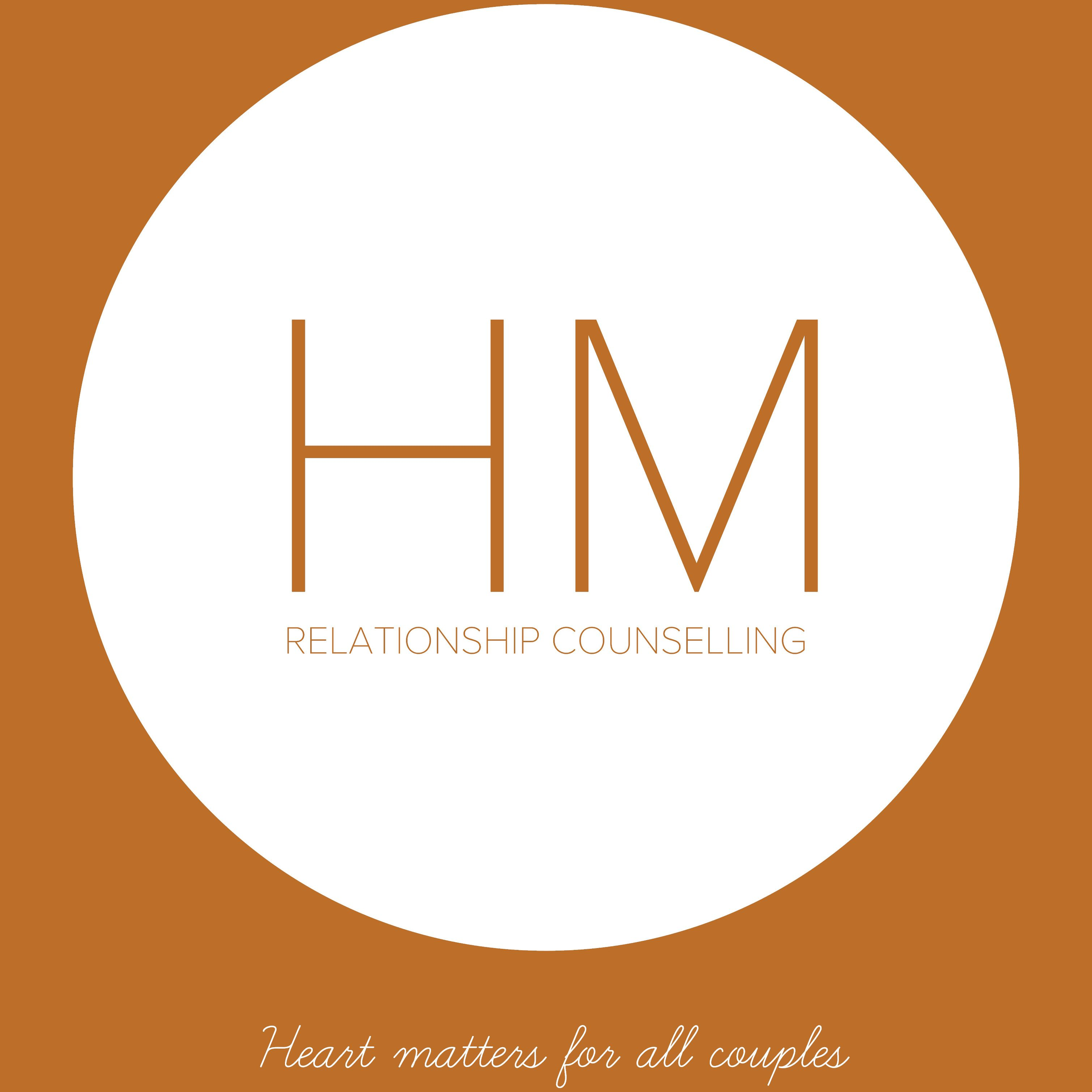 HM Brisbane Relationship  Counselling